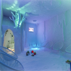 SESION DE HALOTERAPIA EN CHILD´S ROOM | Los niños juegan mientras respiran sal.Child´s Room. Salt Room Spain. ACH 01.jpg